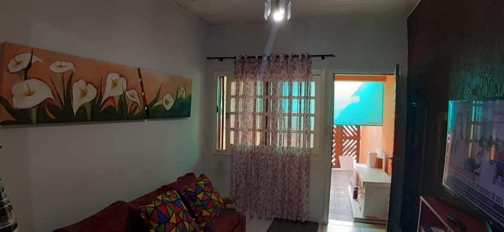 Casa em Itanhaém, no bairro Nova Itanhaém