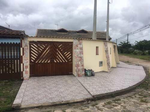 Casa, código 5526 em Itanhaém, bairro Parque Jequitibá