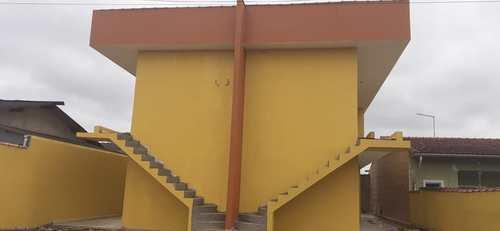 Casa, código 5531 em Itanhaém, bairro Jardim Umuarama