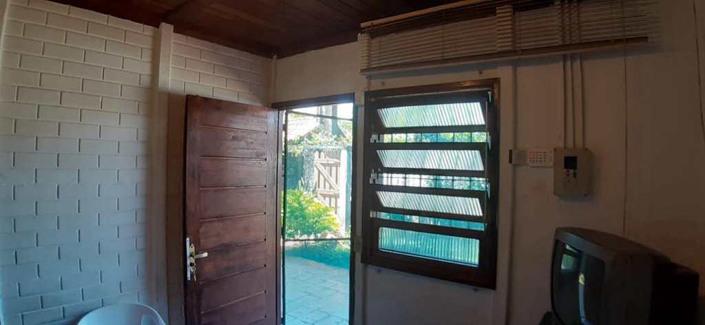 Casa em Itanhaém, no bairro Savoy I