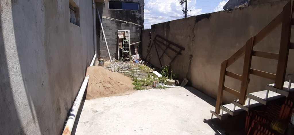 Sobreloja em Itanhaém, no bairro Vila São Paulo