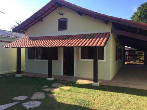 Casa, código 5572 em Itanhaém, bairro Bopiranga