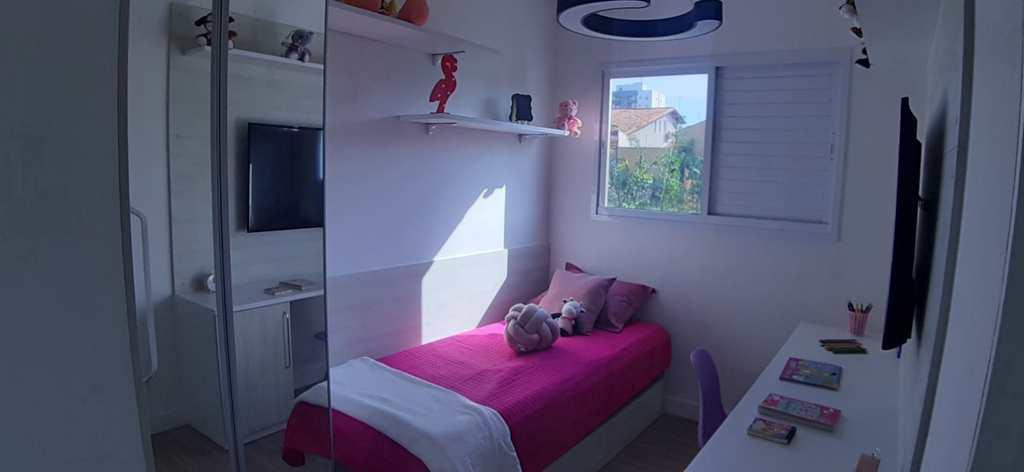 Apartamento em Itanhaém, no bairro Jardim Suarão