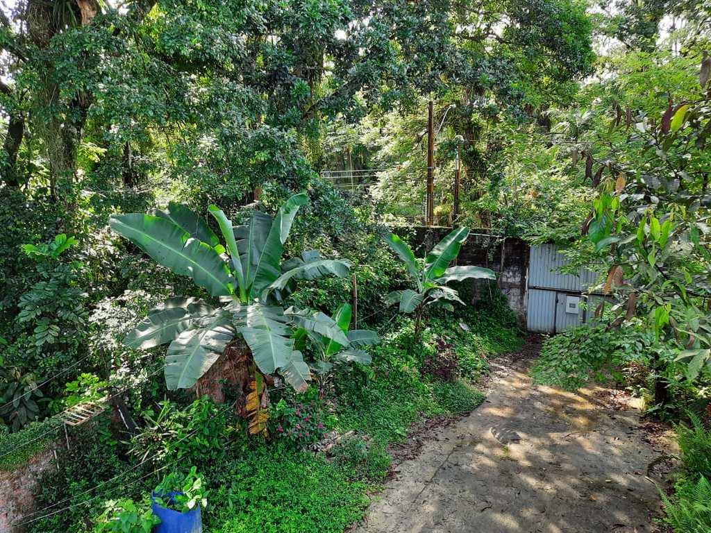 Chácara em Itanhaém, no bairro Jardim Umuarama