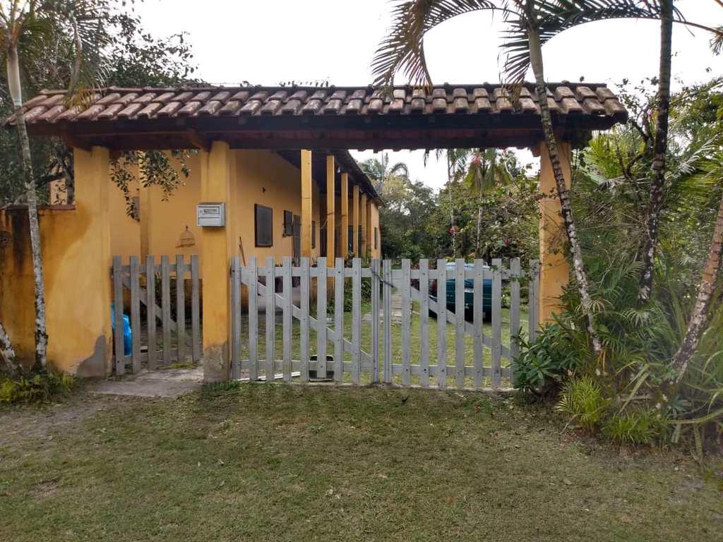 Chácara em Itanhaém, no bairro Vila Parque Fluvial