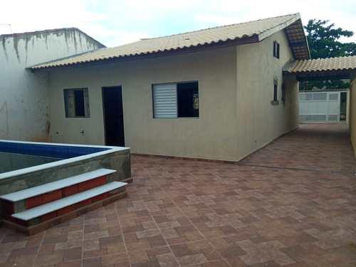 Casa, código 5591 em Itanhaém, bairro Jardim São Fernando