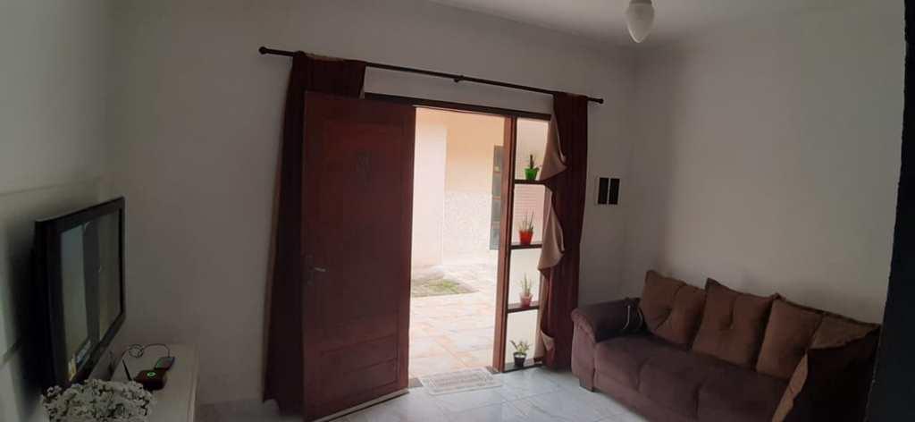 Casa de Condomínio em Itanhaém, no bairro Jardim Umuarama