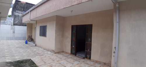 Casa de Condomínio, código 5596 em Itanhaém, bairro Jardim Umuarama