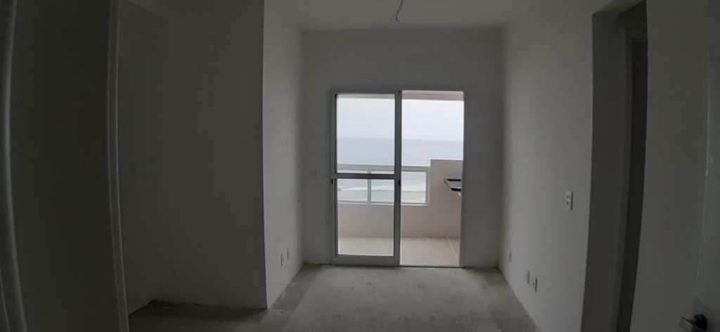 Apartamento em Itanhaém, no bairro Centro