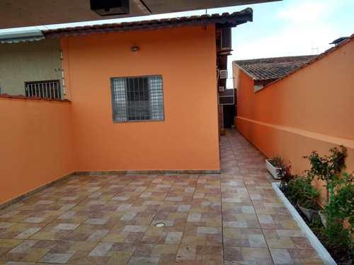 Casa, código 5603 em Itanhaém, bairro Nova Itanhaém