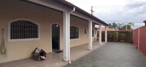 Casa, código 5604 em Itanhaém, bairro Jardim S Fernando