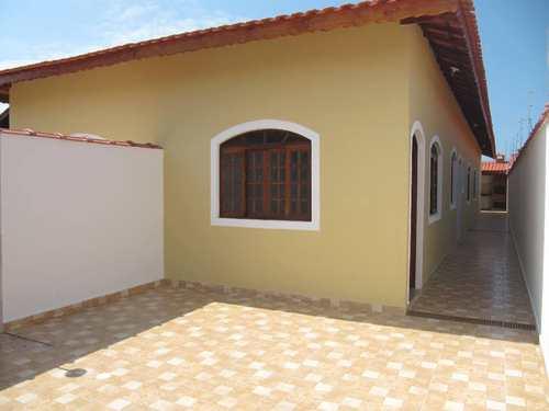 Casa, código 5605 em Itanhaém, bairro Santa Júlia