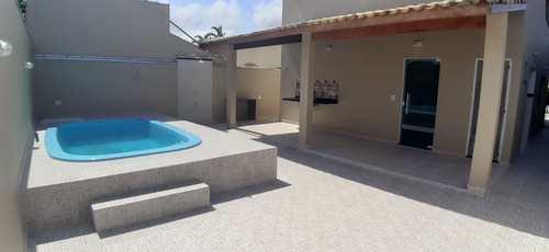 Casa, código 5611 em Itanhaém, bairro Jardim Santa Júlia