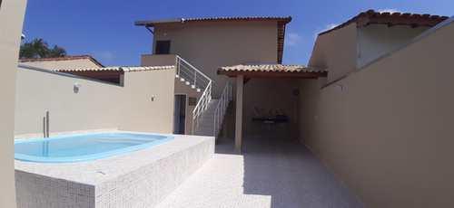 Casa, código 5612 em Itanhaém, bairro Jardim Santa Júlia