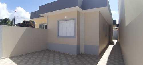 Casa, código 5613 em Itanhaém, bairro Jardim Bopiranga