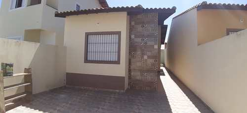 Casa, código 5614 em Itanhaém, bairro Jardim Bopiranga