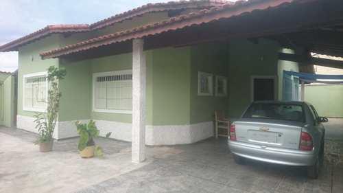 Casa, código 5617 em Itanhaém, bairro Belas Artes