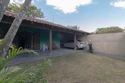 Casa, código 5619 em Itanhaém, bairro Jardim Jamaica