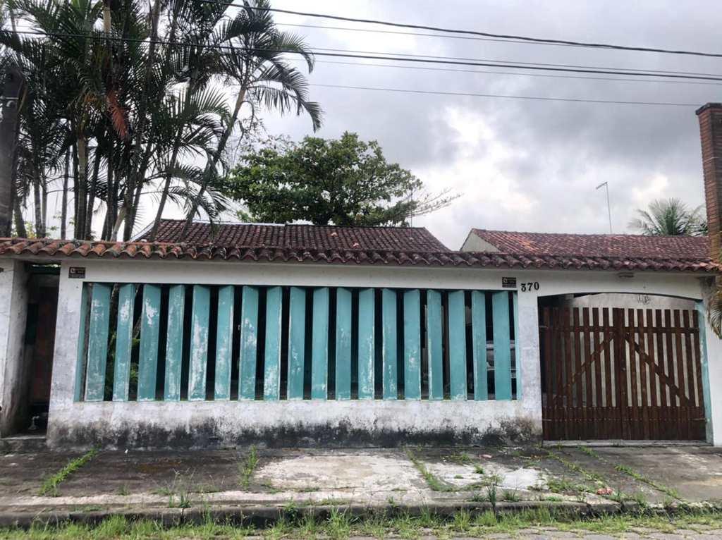 Casa em Itanhaém, no bairro Jardim Jamaica