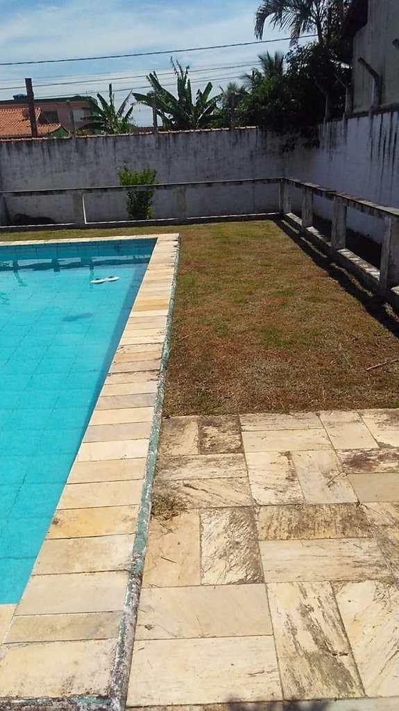 Terreno em Itanhaém, no bairro Jardim Regina