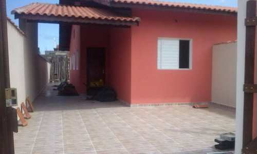 Casa, código 5622 em Itanhaém, bairro Jardim Luíza Mar Mirim