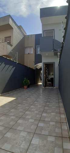 Casa, código 5628 em Itanhaém, bairro Jardim Santa Júlia