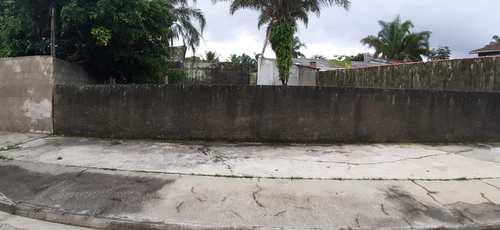 Terreno, código 5630 em Itanhaém, bairro Jardim Palmeiras