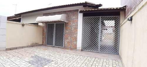 Casa, código 5632 em Itanhaém, bairro Gaivotas