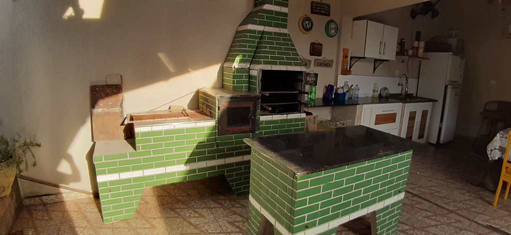 Casa em Itanhaém, no bairro Gaivotas