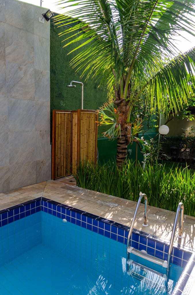 Casa em Itanhaém, no bairro Jardim Suarão