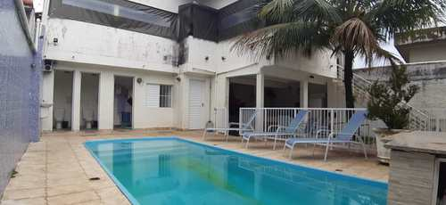 Casa, código 5642 em Itanhaém, bairro Belas Artes