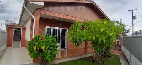 Casa, código 5643 em Itanhaém, bairro Jardim Suarão