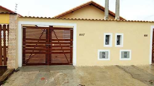 Casa, código 5644 em Itanhaém, bairro Nossa Senhora do Sion