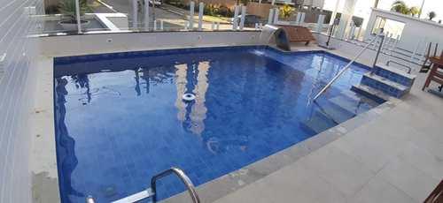 Apartamento, código 5649 em Itanhaém, bairro Centro