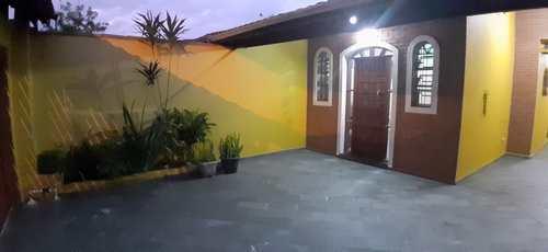 Casa, código 5650 em Itanhaém, bairro Jardim Grandesp