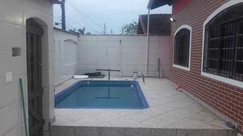 Casa, código 5658 em Itanhaém, bairro Loty