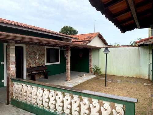 Casa, código 5659 em Itanhaém, bairro Chácara das Tamaras