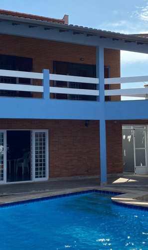 Sobrado, código 5672 em Itanhaém, bairro Jardim Itapel