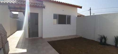 Casa, código 5679 em Itanhaém, bairro Cibratel II