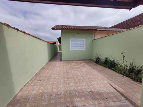 Casa, código 5685 em Itanhaém, bairro Balneário Santa Júlia