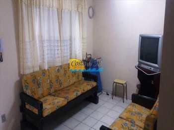 Apartamento, código 512352200 em Praia Grande, bairro Guilhermina