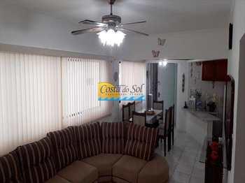 Apartamento, código 512350100 em Praia Grande, bairro Guilhermina