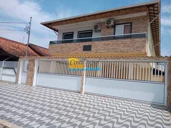 Sobrado, código 512348900 em Praia Grande, bairro Sítio do Campo