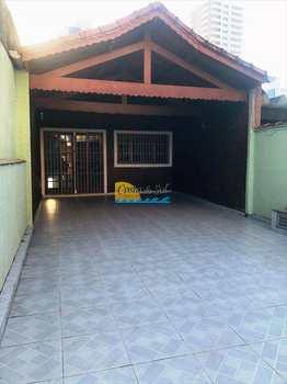 Casa, código 512344600 em Praia Grande, bairro Aviação