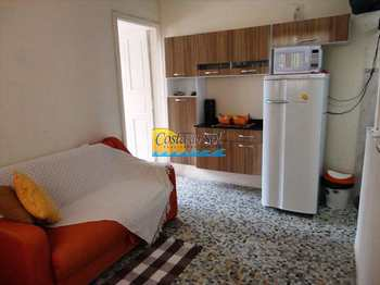 Apartamento, código 512343900 em Praia Grande, bairro Boqueirão