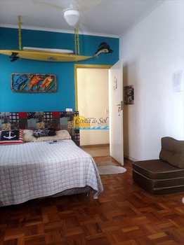 Kitnet, código 512338000 em Praia Grande, bairro Aviação