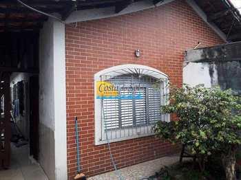 Casa, código 512338200 em Praia Grande, bairro Guilhermina