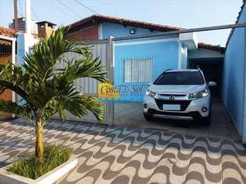Casa, código 512338300 em Praia Grande, bairro Boqueirão