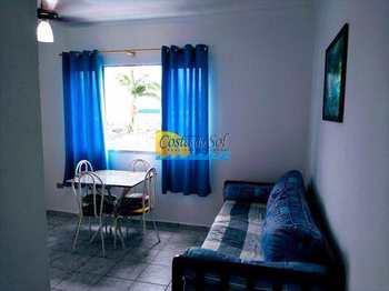 Kitnet, código 512334100 em Praia Grande, bairro Caiçara