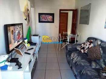 Apartamento, código 512331900 em Praia Grande, bairro Aviação